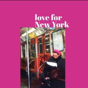 LOVE for NYC
